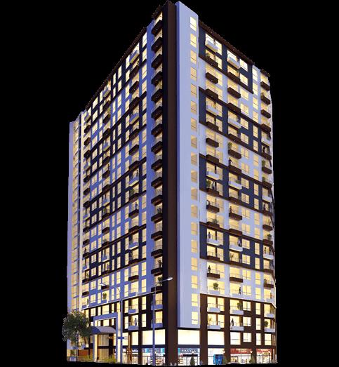 edificio serk ciudaris inversionistas